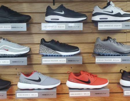Nike Shoes Pic