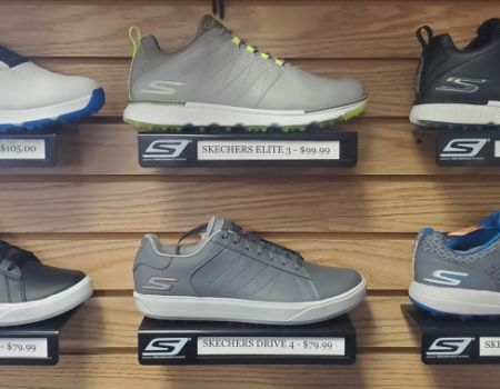 Skechers Shoes Pic